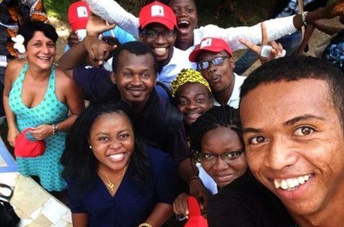 Article : Mondoblog Abidjan 2014 : de 2 à 64 en 10 jours