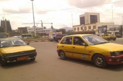 Article : Les 10 trucs à savoir avant de prendre un taxi à Yaoundé