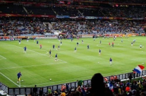 Article : France : le bilan mitigé des Bleus face aux sélections africaines