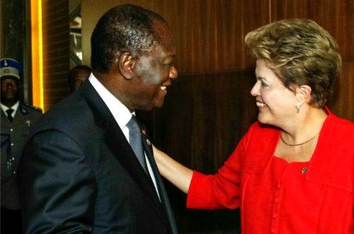 Article : Côte d'Ivoire : la prime qui fait réagir les réseaux sociaux
