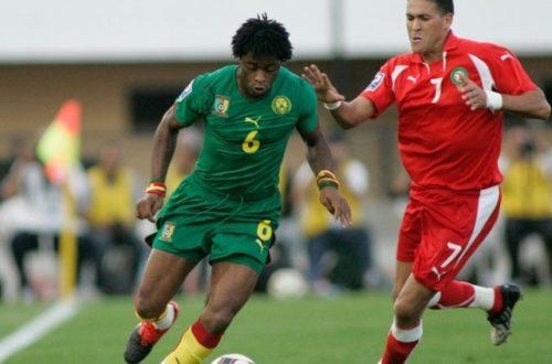 Article : Un pays africain, champion du monde au Brésil ?