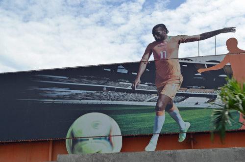 Article : Côte d'Ivoire : une coupe dans nos rêves de footeux