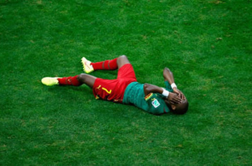Article : Cameroun, toi aussi, quelle image !