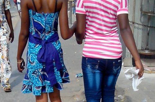 Article : Ghana : Pas de Mondial pour les travailleuses du sexe !