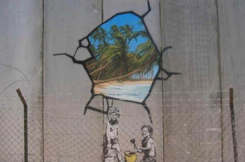 Article : Haïti : laissons les dominicains s'emmurer