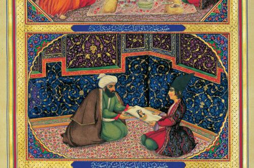 Article : Les « Mille et une nuits », un pont entre l'Orient et l'Occident