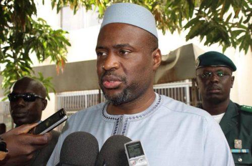 Article : Mali : ma réflexion sur le Premier ministre M. Moussa Mara
