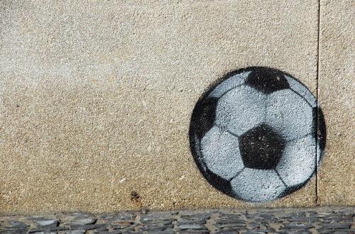 Article : Mon Top 10 des chansons Football
