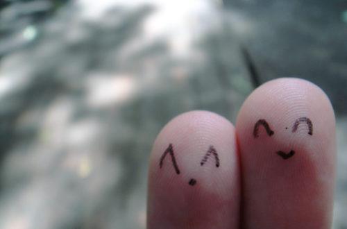 Article : Supprimez le mot « amitié » du dictionnaire !