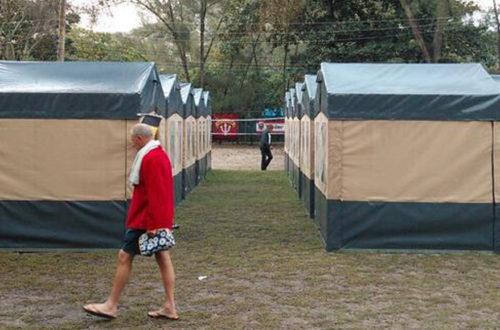 Article : Belgique : 4.000€ pour un camping pourri