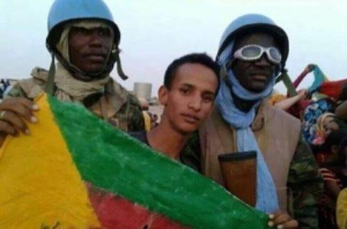 Article : Mali-MINUSMA: Devoir de réaction