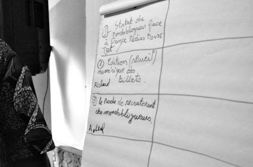 Article : Le Barcamp, un vivier de valeurs