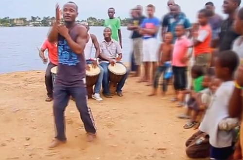 Article : Le dimanche à Abidjan c'est le jour du Zouglou
