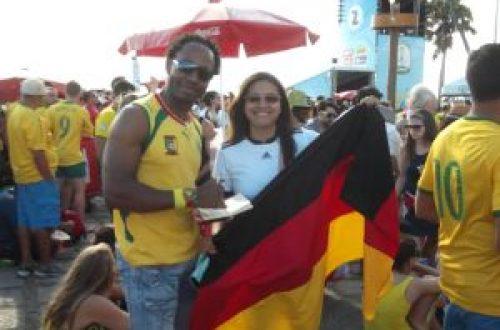 Article : Brésil 2014 – Jusqu'à la lie…