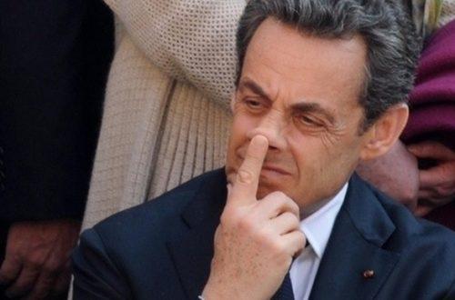 Article : Sarkozygate et «boules puantes» à l'UMP : quel rapport avec la démocratie en Afrique?
