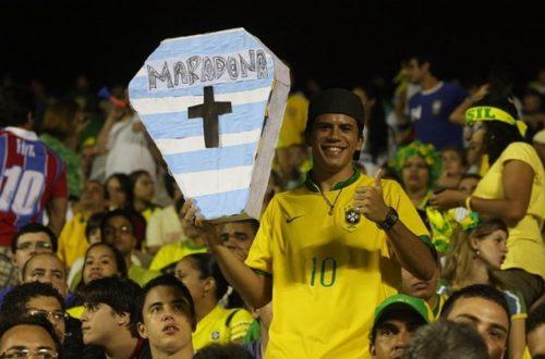 Article : Terminée la Coupe du monde, et si on parlait (enfin) du Brésil