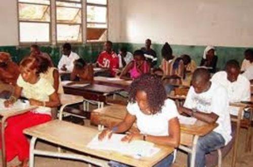 Article : C'est parti pour le baccalauréat au Sénégal !