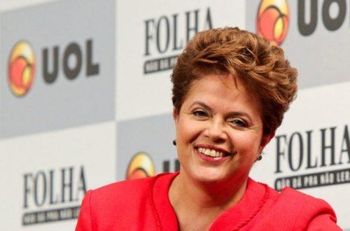 Article : Malgré l'humiliation, Dilma Rousseff gagne son pari