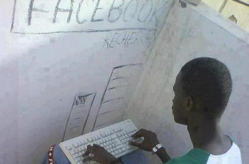 Article : Loi contre la cybercriminalité à Madagascar: les internautes réagissent