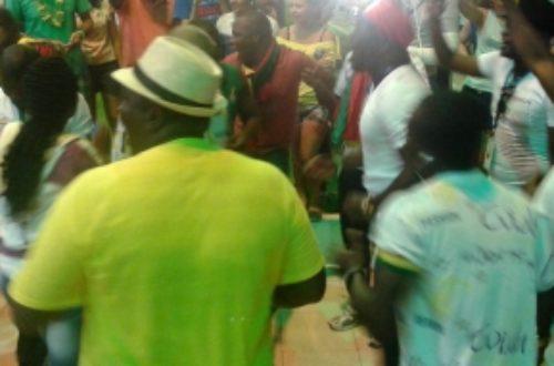 Article : Natal : les Ghanéens sont partis, la fête aussi