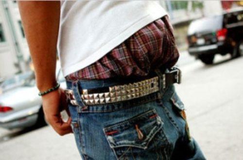 Article : Haïti, à  l'ère de l'indécence vestimentaire