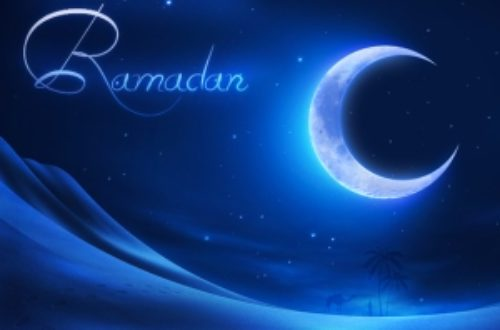 Article : Top 10 pourquoi j'aime le ramadan