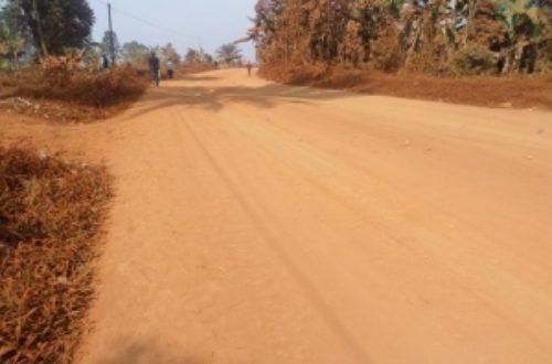 Article : Keleng, un village dans la cité des savoirs