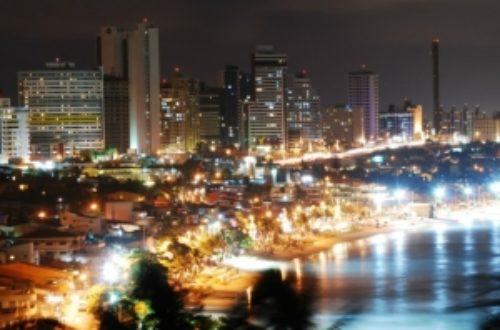 Article : Natal : petit souvenir pour les champions du Monde