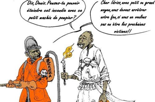 Article : Réunion à Brazza pour une sortie de crise en Centrafrique