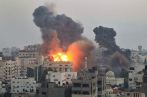 Article : Douze règles du journalisme «indépendant» dans le conflit israélo-palestinien