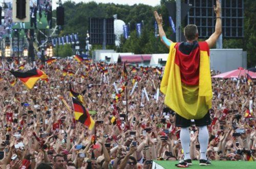 Article : Revival : WM 2014 Allemagne – Brésil