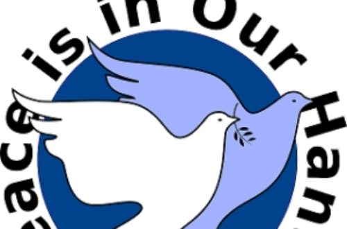 Article : Un jour de fête, un jour de paix