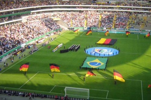Article : «Après Brésil-Allemagne, plus rien ne sera jamais comme avant»
