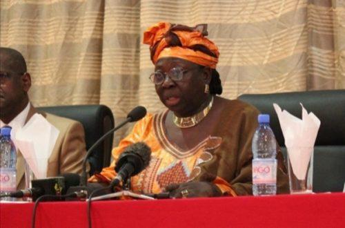 Article : Mali : qu'on se le dise, c'est l'échec d'une Nation !