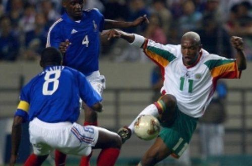 Article : L Diaw, ou le commentaire sportif à l'africaine