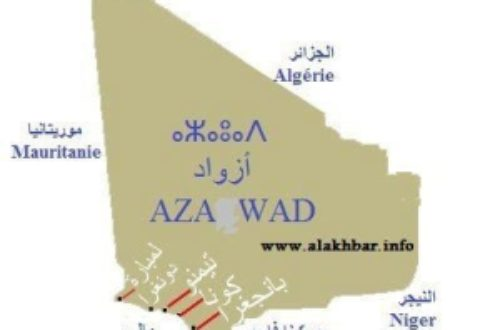 Article : Mali : ni Azawad, ni autonomie, ni indépendance…