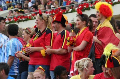 Article : Belgique :»Les Diables rouges sortent grandis du Mondial»