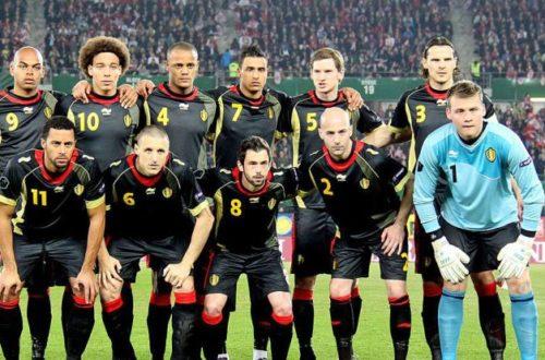 Article : Belgique : mais où était votre «Fighting spirit» ?