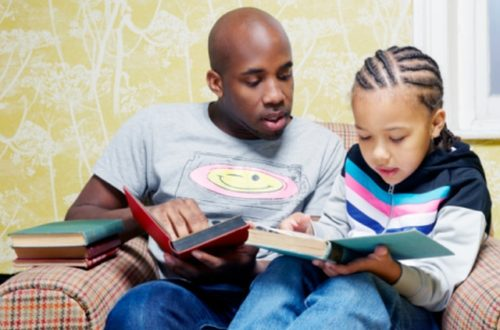Article : Soyez parents si c'est votre métier !