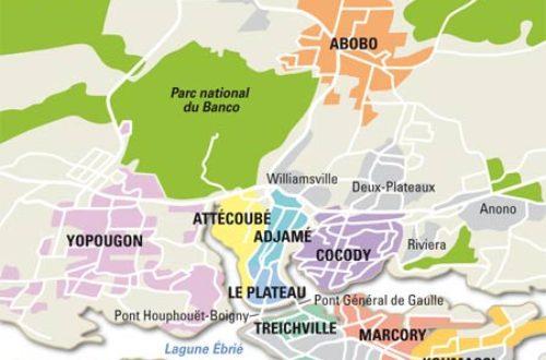 Article : Quelle commune d'Abidjan êtes-vous ?