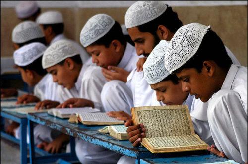 Article : Non, je ne suis pas musulman