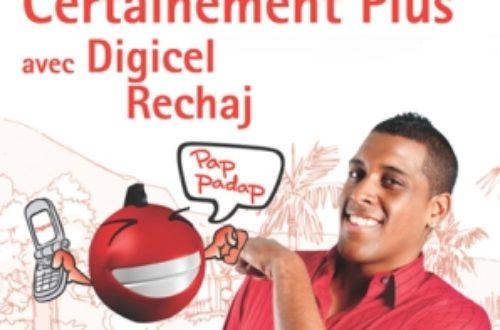 Article : Quand la Digicel favorise le vol !