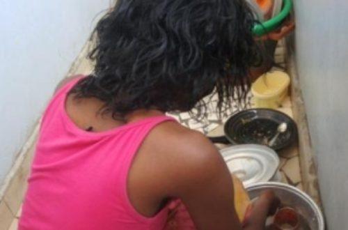 Article : Côte d'Ivoire : le SMIG pour les travailleurs domestiques