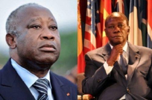 Article : Abidjan : pro-ADO, pro-Gbagbo, et puis après !