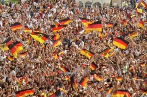 Article : «L'Europe, ma favorite pour les demi-finales»