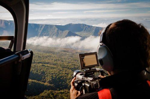 Article : La Réunion en ultra haute émotion