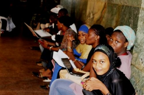 Article : Journée internationale de la jeunesse 2014 : deux jeunes qui veulent changer le monde