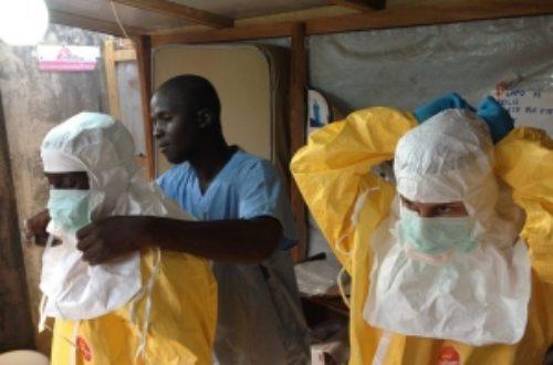 Article : Ebola: une bonne leçon pour les Africains