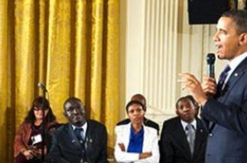 Article : L'Obamanisation de l'Afrique ?