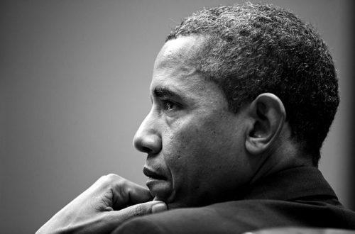 Article : Fan d'Obama à 22 ans… Eh oui, j'étais un …
